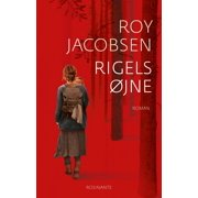 Rigels øjne - eBook
