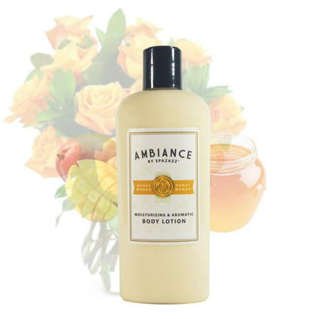 Honey Mango Ambiance Body Lotion - Honey Mango Spa