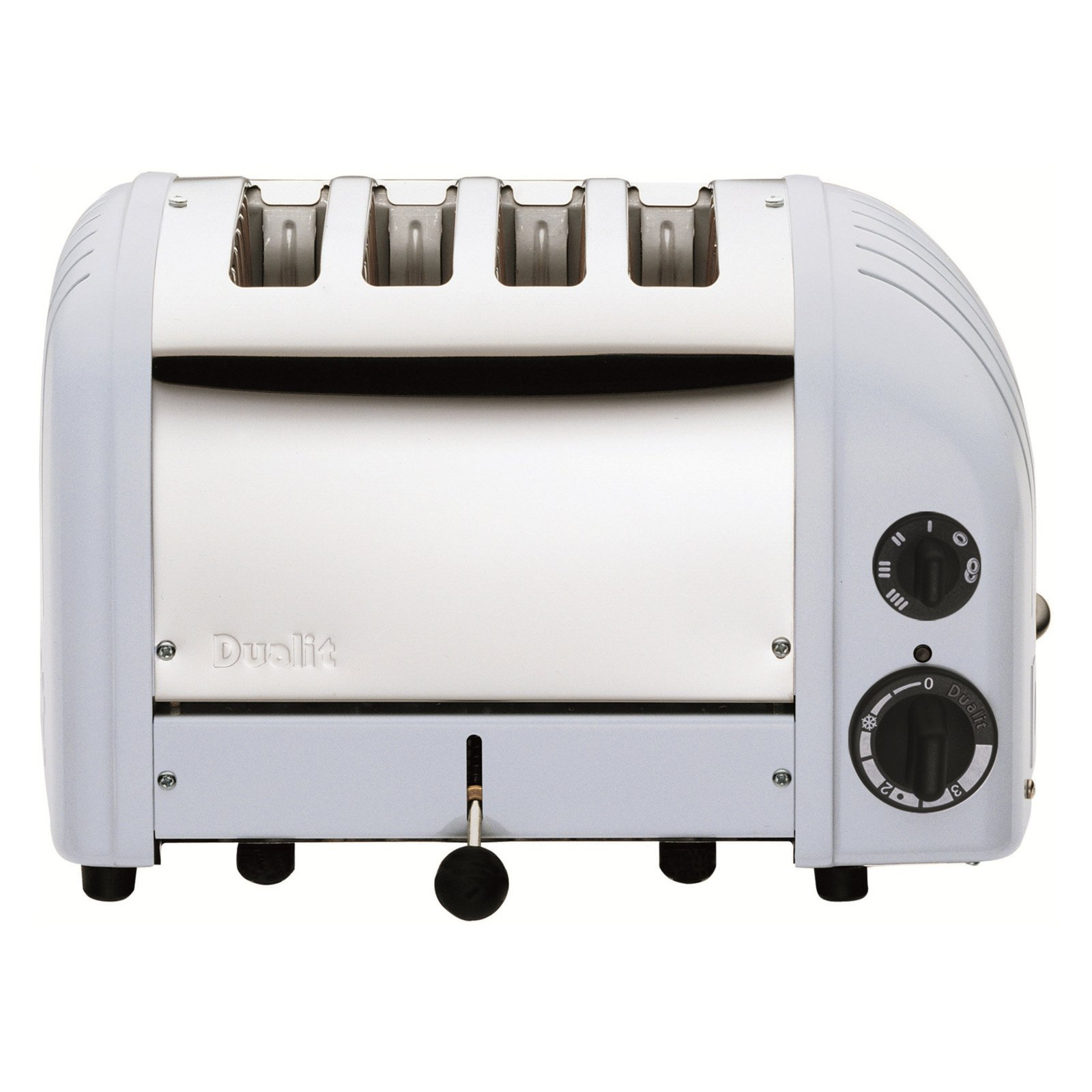Dualit 47156 4 Slice NewGen Toaster - Glacier Blue