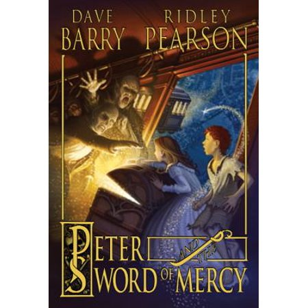 Peter and the Sword of Mercy](Peter Pan Sword)