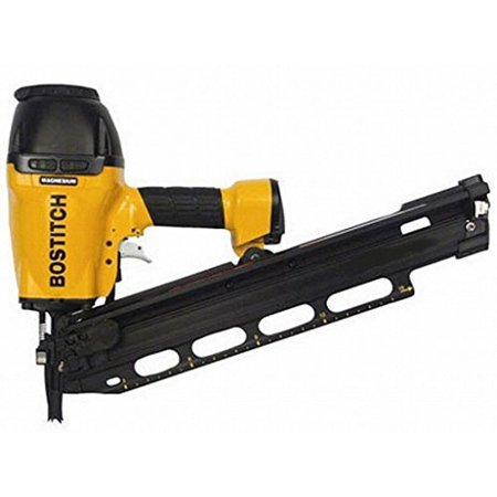 Bostitch Framing Nailer N88 N88RH Rebuild O-ring (Best Framing Nail Gun For The Money)