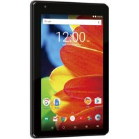 "RCA Voyager III with Wi-Fi & Bluetooth 7"" Touchscreen Tablet Featuring Google Android 6.0 (Marshmallow) Operating System, Black"