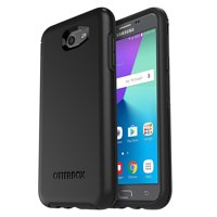 OtterBox Symmetry Series Case Durable & Protective For Samsung Galaxy J7 (2017), Black