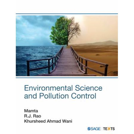 Environmental Science and Pollution Control
