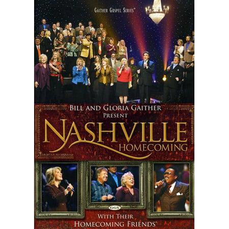 Nashville Homecoming (DVD) - Homecoming Crowns