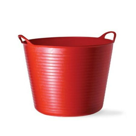 Tubtrugs 3.7 gal. Plastic Flexible Tub for $<!---->