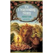 Neverending Story (Hardcover)