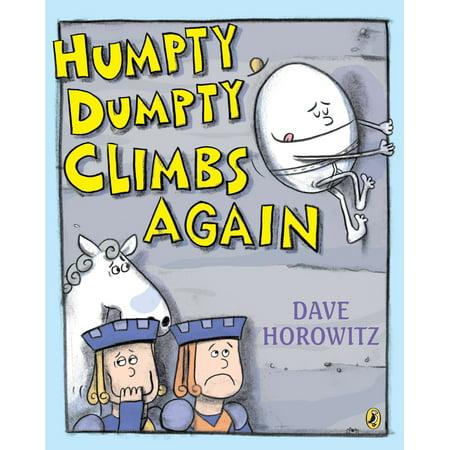 Humpty Dumpty Climbs Again (Humpty Dumpty Dress Up)