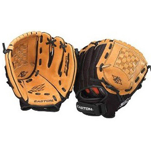 "Easton Z-Flex 10.5"" Right Hand Youth Ball Glove"