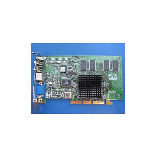 Refurbished-ATI 109-63200-01 32MB AGP video card 109-63200-01
