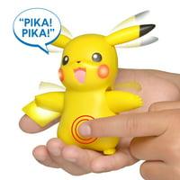 Pokmon My Partner Pikachu Figure