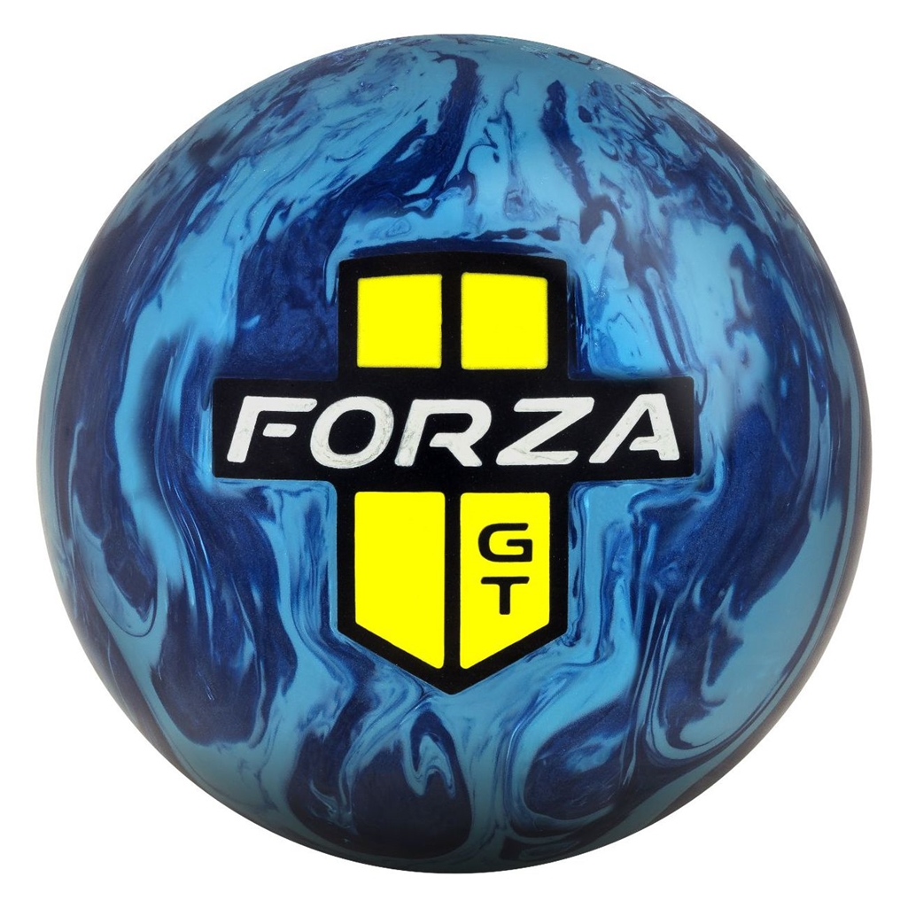 Motiv Forza GT Bowling Ball (15lbs) by MOTIV Bowling Products