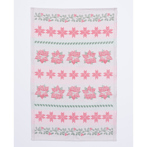 Mierco Holiday Tea Towel (Set of 2)