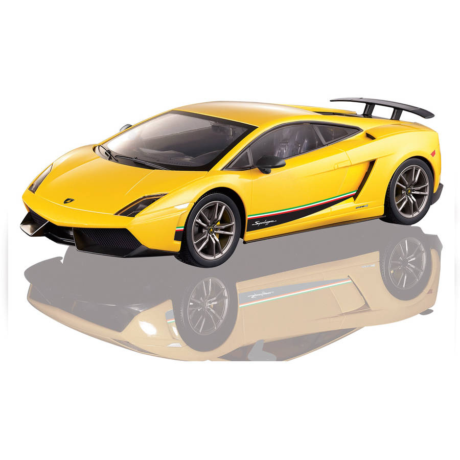 Lamborghini Gallardo 1:14 R/C Car