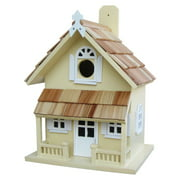 Home Bazaar Victorian Cottage Birdhouse