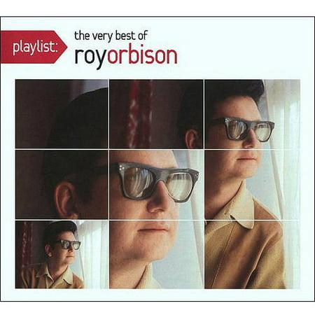 Anderson Orbison,roy         - Halloween Rock Playlist