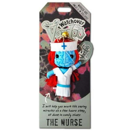 Watchover Voodoo Doll - The Nurse](Hello Kitty Voodoo Doll)