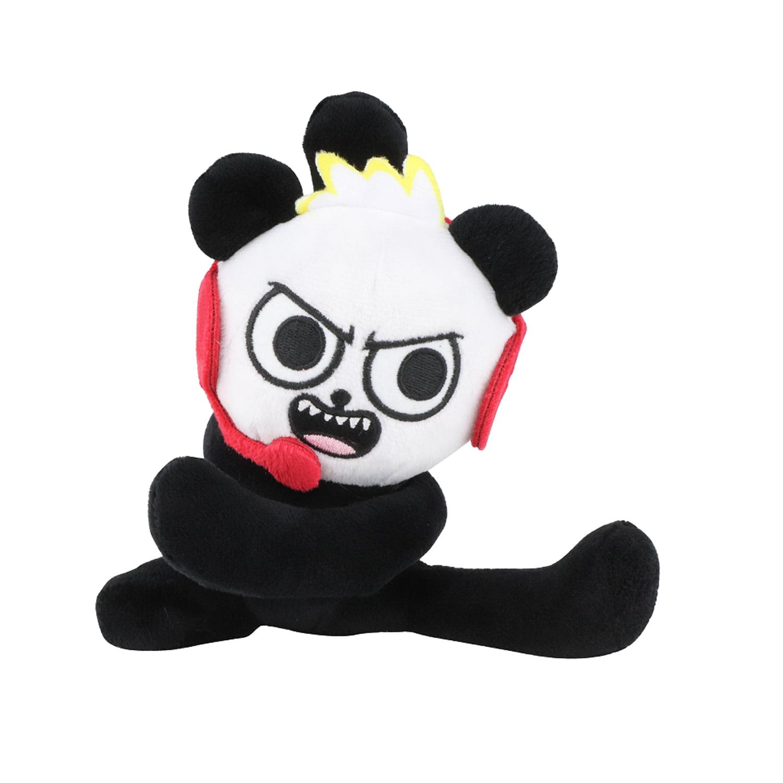Surprise Egg Ryan/'s World Medium Super Assortment Kids Mask Plush Toy Figure Tag