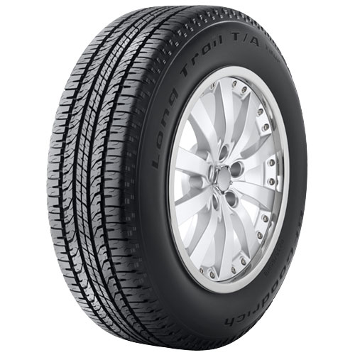 BFGoodrich Long Trail T/A Tour Tire P265/70R17 113T