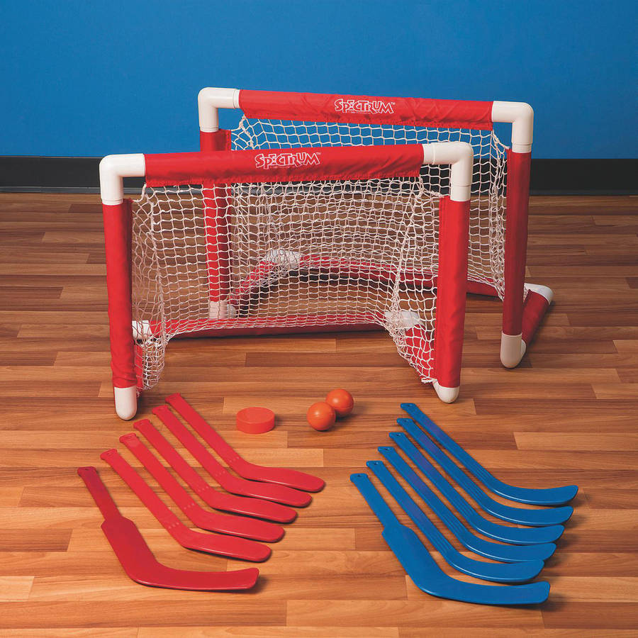Spectrum Mini Hockey Pack by S&S Worldwide