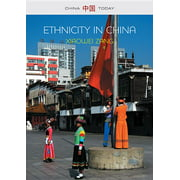 China Today: Ethnicity in China: A Critical Introduction (Paperback)