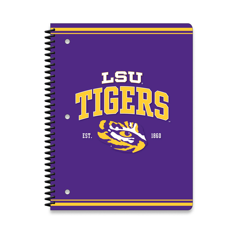 Louisiana State 1sub Ntbk Gday Lsu Tigers