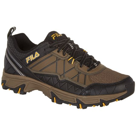 Men's Fila, At Peake 20 Trail Running - Trail Running Sneakers