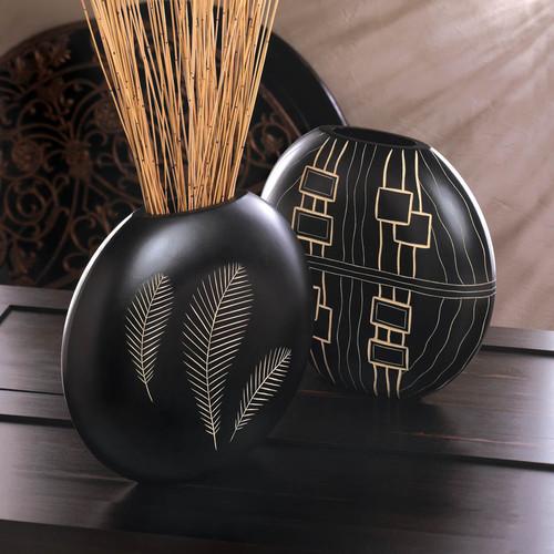 Zingz & Thingz Artifact Decorative Vase