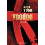 Voodoo - eBook