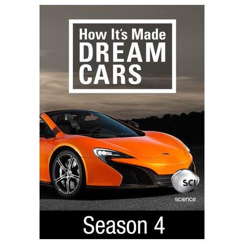 How It's Made: Dream Cars: Porsche Panamera (Season 4: Ep. 3) (2016)