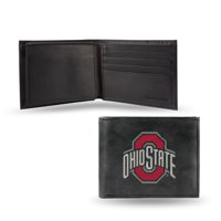 NCAA - Men's Ohio State Buckeyes Embroidered Billfold Wallet