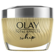 Olay Total Effects Whip Face Moisturizer, 1.7 oz