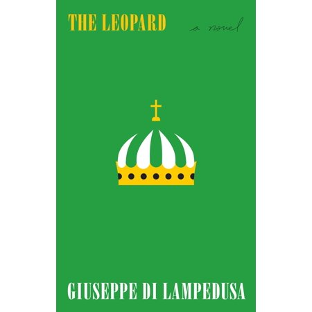The Leopard : A Novel