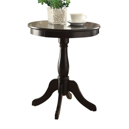 Bowery Hill End Table in Black - image 2 de 2