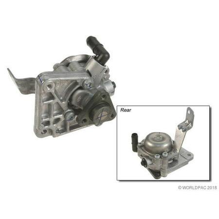 LUK W0133-1662927 Power Steering Pump for BMW - Luk Power Steering
