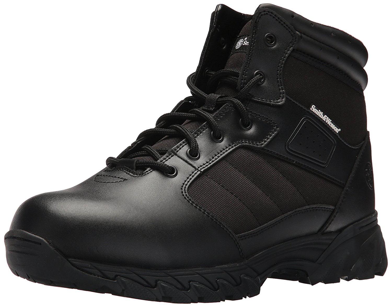 Smith \u0026 Wesson® Footwear Breach 2.0 Men