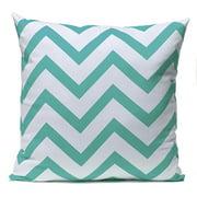 Stripe Zig Zag Pillowcase, Linen Cotton Square Shaped Decorative Pillowslip 18''X18'' ,Throw Pillow Cover Case for Sofa in Patio Garden Home SPECIAL TODAY !