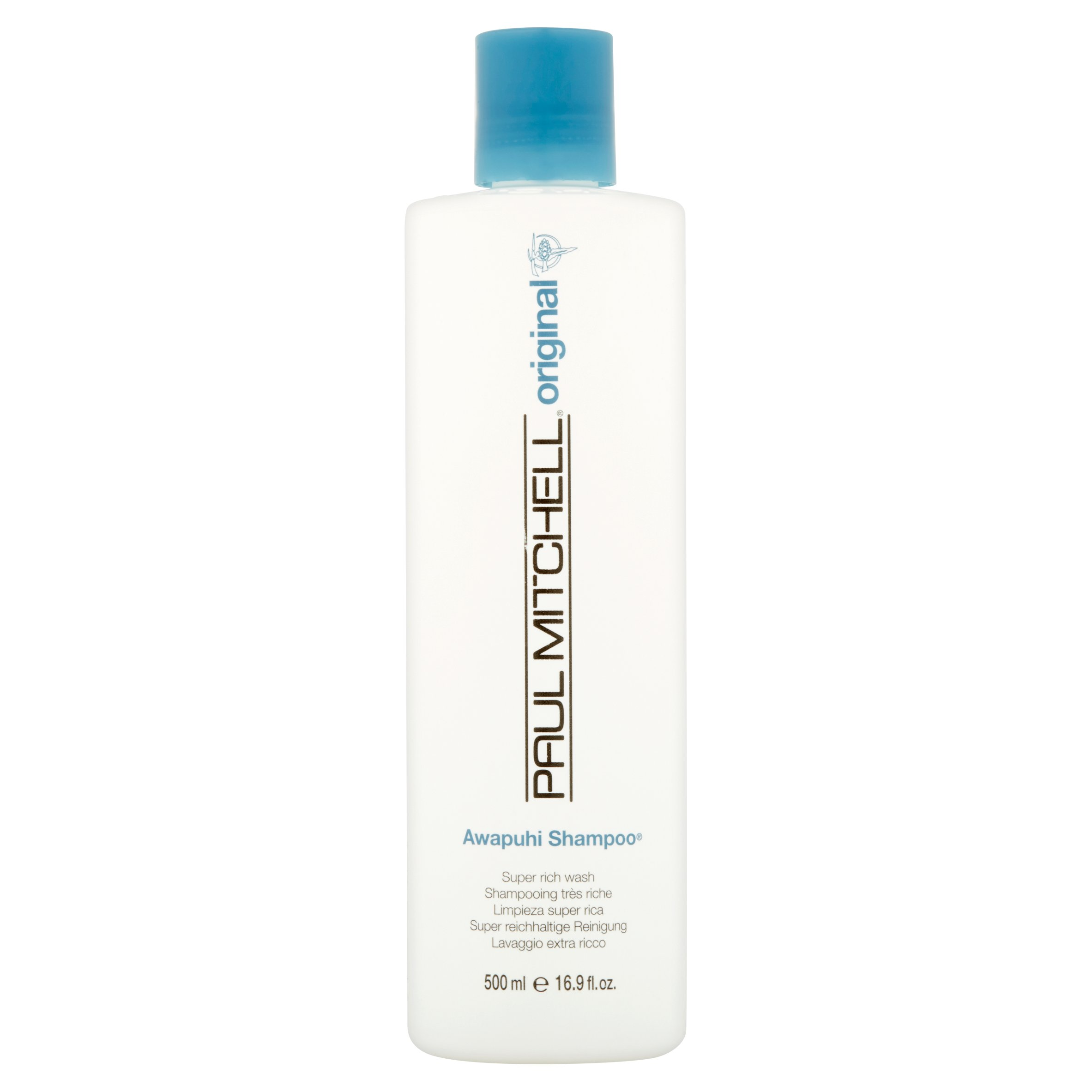 Paul Mitchell Original Awapuhi Shampoo, 16.9 Oz