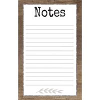 Teacher Created Resources TCR8833 5.25 x 8.25 in. Home Sweet Classroom Notepad