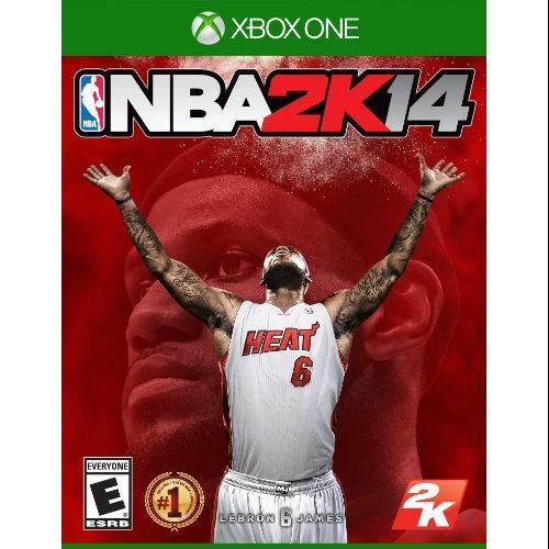 Taketwo Interactive 49307 Nba 2k14 Xbox One