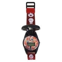 Pokemon: XY Pocket Monsters Series 2 Mega Blaziken Wrist Watch