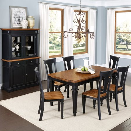 Home Style Dining Buffet Hutch