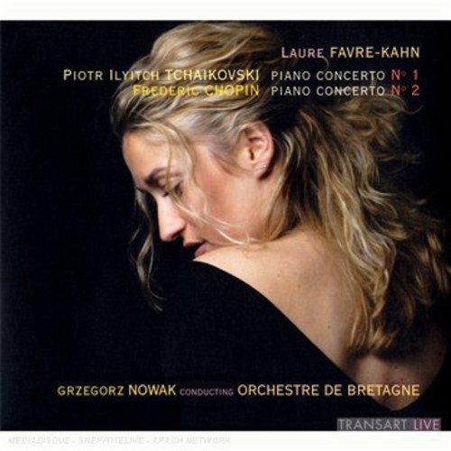 Piano Concerto 1 / Piano C