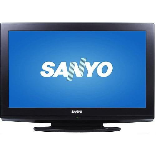 "Sanyo 32"" Class 720p 60Hz LCD HDTV, DP32649"