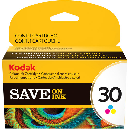 Kodak 30 Color Ink Cartridge