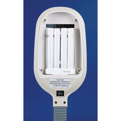 Bell + Howell Sunlight Floor Lamp XL - Walmart.com