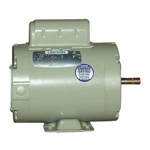 Aeration Fan Motor (2 hp 3450 RPM 145TZ 230V Aeration Fan Motor Leeson #)