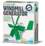 Windmill Generator Green Science Kit