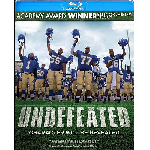 Undefeated (Blu-ray) (Widescreen)