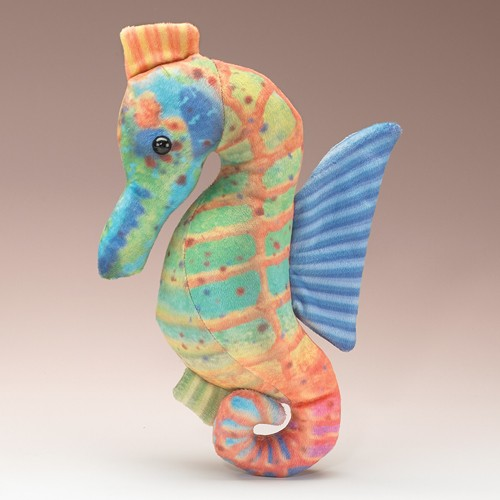 """Seahorse 13"""" by Wildlife Artists Inc - CCR-2630SH"""